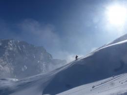 Watzberg Westwand