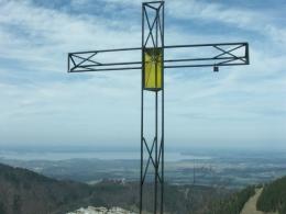Mount Jona 1221 m