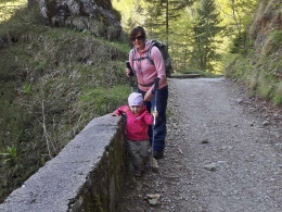 Wandersfrauen