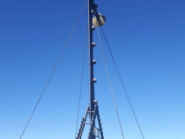12 m hoch!