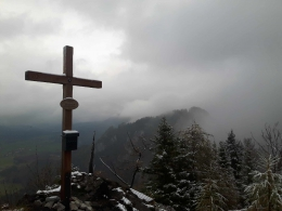 neues Kreuz