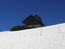 Tabor Kapelle