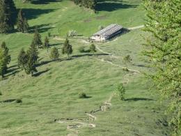 Oberauerbrunstalm
