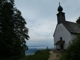 an der Schnappenkirche