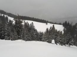 wiedermal tiefst winterlich