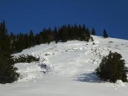 am Khumbu-Eisbruch