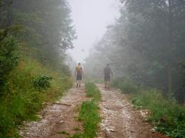 Männer im Nebel ;-)